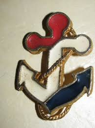 Items Similar To Nautical Anchor - 69 best nautical images on pinterest nautical sailor and