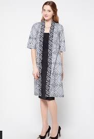 desain baju batik untuk acara resmi 31 model baju batik modern terbaru dream co id