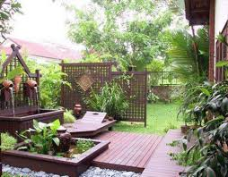 Garden Ideas For Small Spaces Simple Japanese Garden Designs For Small Spaces With In