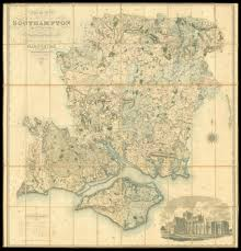 Large Scale Map Greenwood U0027s Large Scale Map Of Hampshire Maps Daniel Crouch