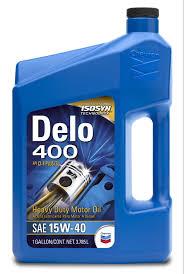 heavy duty motor oils chevron lubricants