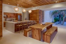 cool tropical kitchen design inspirational home decorating top in