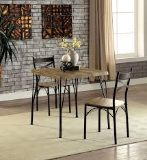 slingsbury dining set by furniture of america cm3279t 29 3pk a