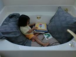 22 best reading in the bathtub images on reading