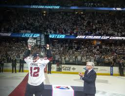 al gibbs gibbers1965 twitter quite a year for craig a year ago he captained lake erie to the calder cup all star this season now an nhl assistant coach pic twitter com 0swmzwwzxg