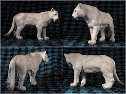 lioness sculpture sculpture on whitelionpride deviantart