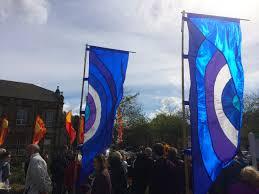 Define Flag Festival Flag Hire Handmade Parade Handmade Parade