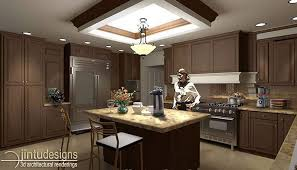 3d Interior Interior House Renderings 3d Interior Visualization