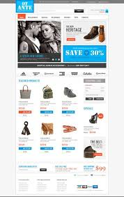 43 best magento templates images on pinterest templates