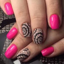 nail art 3128 best nail art designs gallery pink manicure