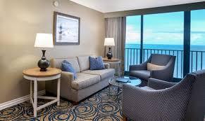 2 bedroom suites in daytona beach fl daytona beach oceanfront hotel rooms suites hilton daytona beach