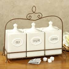 retro kitchen canisters set canisters for kitchen counter and vintage canister set tins w