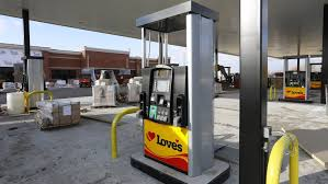 Ohio Travel Set images 7 5m love 39 s travel stop set to open in january in clark county jpg