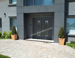 modern contemporary doors more modern front entry doors and modern handles by foret doors