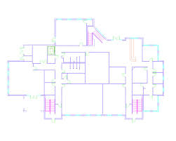 evacuation plan westech college fontana campus floor plan done in