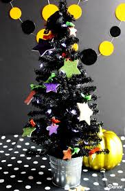Decorated Halloween Trees 30 Awesome Diy Halloween Decorations You Must Try This Halloween