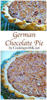 german chocolate pie granny u0027s recipe german chocolate pies