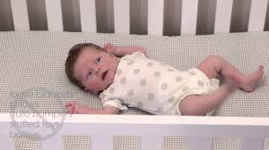 Ways To Help Baby Sleep In Crib by How To Put A Baby To Sleep In A Crib Youtube