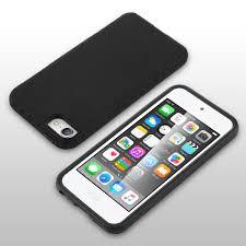 black friday ipod touch ulak hybrid shockproof hard rugged slick armor case for apple