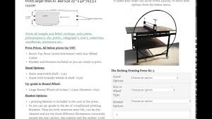 printing intaglio etching on gunning arts printing press youtube