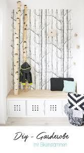 Flur Idee Die Besten 25 Ikea Garderoben Ideen Ideen Auf Pinterest Ikea