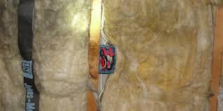 Insulation Around Recessed Lighting My Beef With Fiberglass Batts