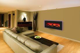 Freestanding Electric Fireplace Contemporary Electric Fireplaces Wall Mount Free Standing