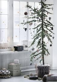 top 40 minimalist and modern christmas tree décor ideas modern