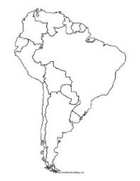 map of and south america black and white map of central america clipart black and white collection