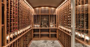 Wine Cellar Edmonton - this 17 7 million toronto mansion has its own hockey rink