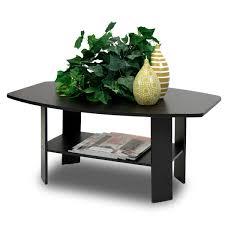 amazon com furinno 11179ex simple design coffee table espresso