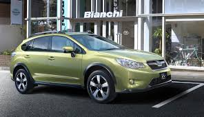subaru hybrid crosstrek black subaru xv hybrid 5 0l 100km compact crossover not for oz photos