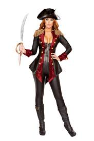 Pirate Woman Halloween Costumes Queen Sea Pirate Woman Costume 22 99 Costume