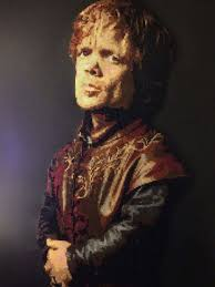 Tyrion Lannister Halloween Costume Tyrion Lannister Game Thrones Fan Art House Lannister