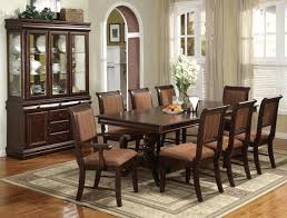 Louis Philippe Dining Room Louis Philippe Formal Dining Room Set Chico Furniture Direct 4 U