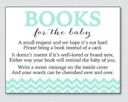 bring a book instead of a card wording baby shower bring a book instead of a card invitation inserts