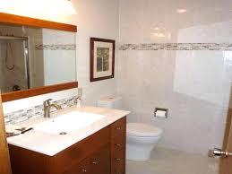 bathroom sink backsplash ideas bathroom backsplash ideas alund co