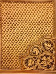 custom leather photo albums tooled leather items leatherworker net