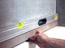 how to install a shower tile wall hgtv
