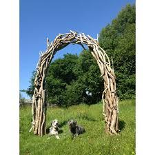 Wedding Arches Tasmania Driftwood Arch Driftwood Wedding Arch 06 Driftwood Pinterest