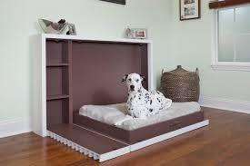 diy pallet dog bed furniture pallets design ideas amazing diy dog