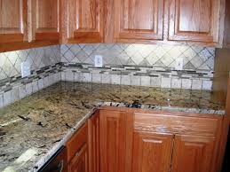 tile borders for kitchen backsplash 4x4 travertine with glass border backsplash designs for your