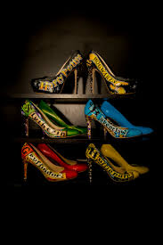 wedding shoes reddit harry potter themed stilettos exist and we want them huffpost
