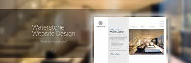 design bloggers at home waterstones waterstone website design