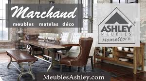 Magasin Meuble Laval by Meubles Ashley Youtube