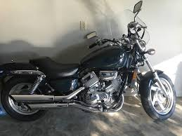 honda magna 1997 honda magna for sale 10 used motorcycles from 2 952