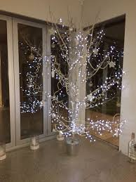 paint led christmas lights 13 best painted trees images on pinterest christmas crafts
