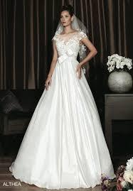 althea wedding dress 5803