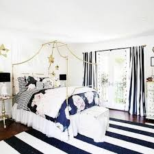 Black White Gold Bedroom Ideas Black White And Gold Room Living Room Design Ideas