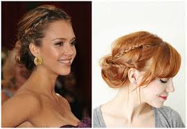 red carpet ready 17 glamorous diy hair hacks brit co